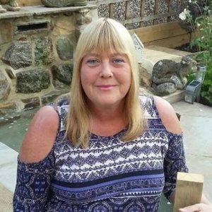 Sue Vasey